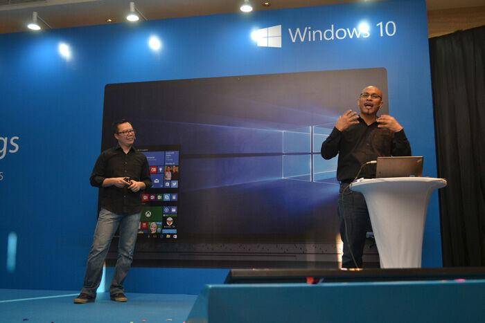 Ulasan Fitur Lengkap Windows 10 5