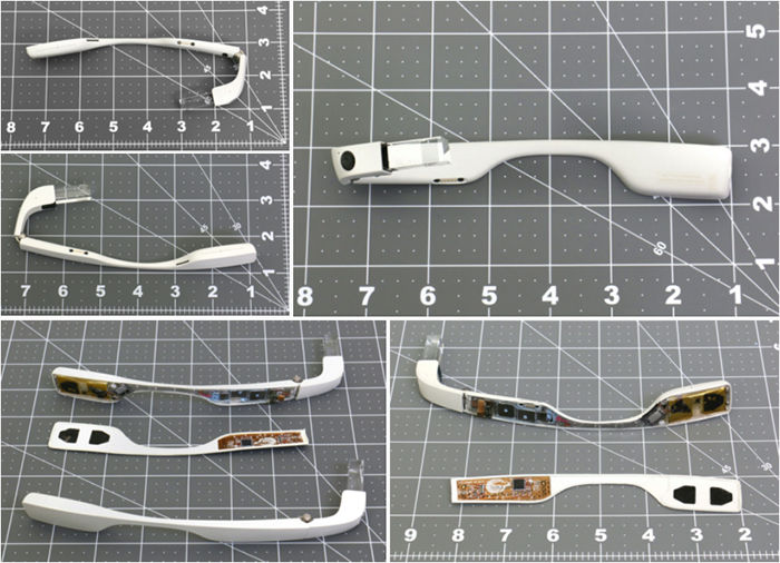 Google Glass Terbaru