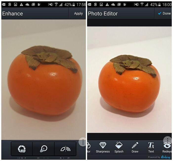 Aplikasi Kamera Android Terbaik 4
