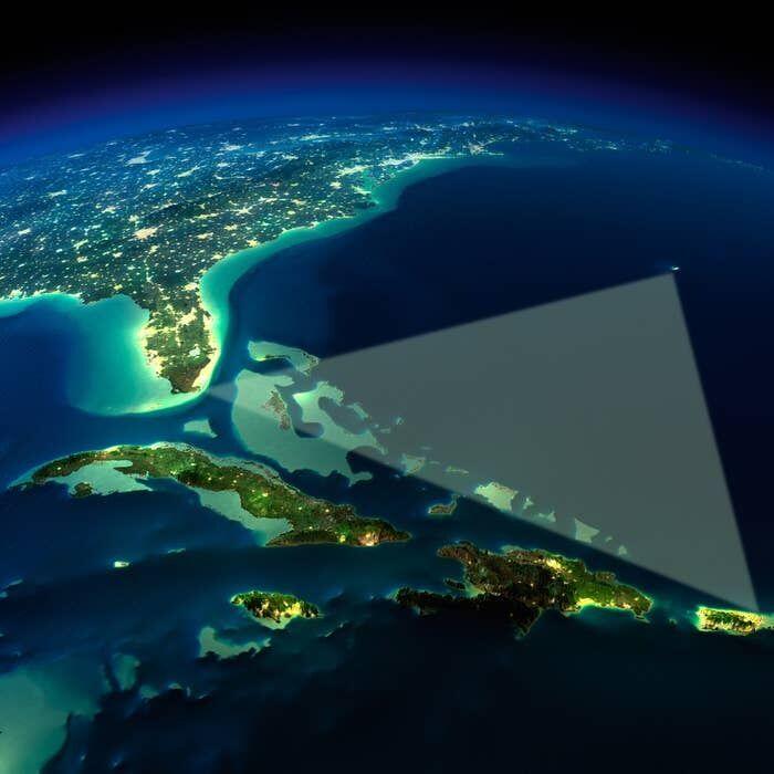 Segitiga Bermuda 8aea0