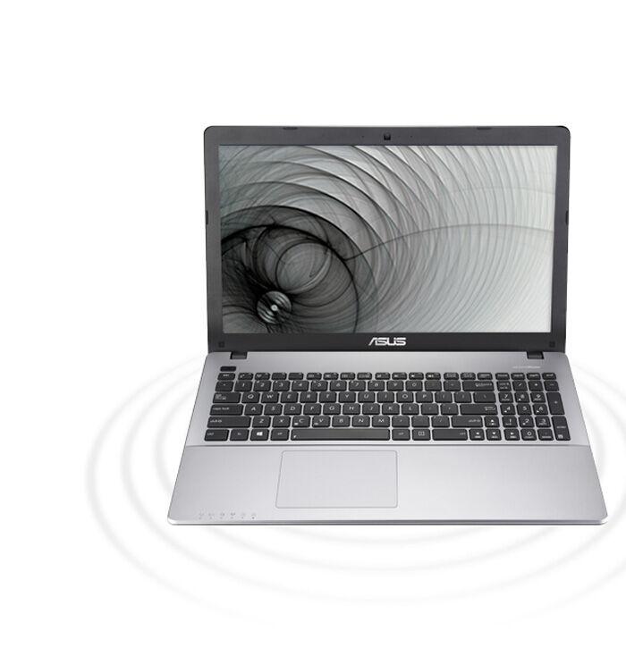 Asus X550ze Notebook Murah Prosesor 12 Core 3