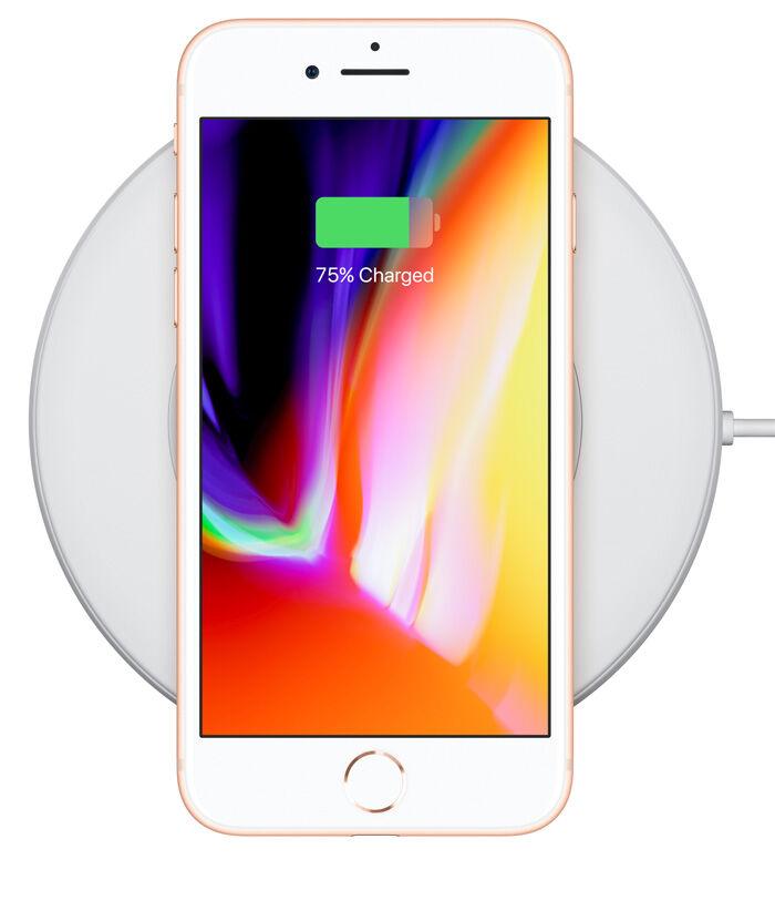 Smartphone Kecil Terbaik Apple Iphone 8