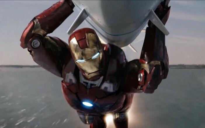 Thanos Takut Iron Man 1 464dd