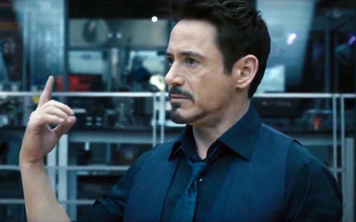 Thanos Takut Iron Man 2 0b9b4