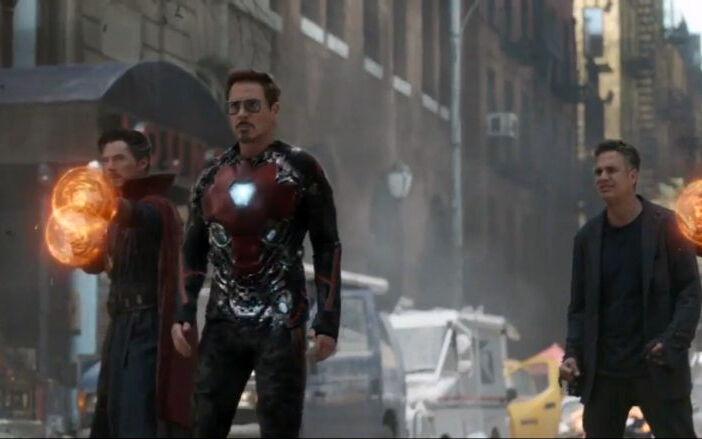 Thanos Takut Iron Man 3 B5335