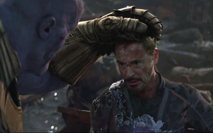 Thanos Takut Iron Man 9 354b7