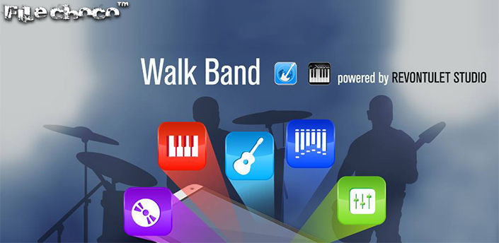 Walk Band Premium V6 0 8 APK Cc32e