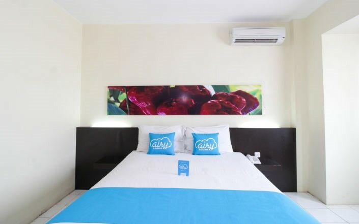 Tips Membeli Oleh Oleh Airy Rooms