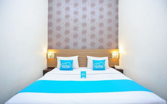 Airy Rooms Hotel Lombok 2