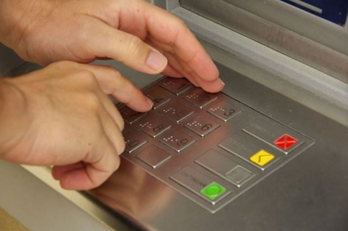 Why Atm Have 4 Digit Pin