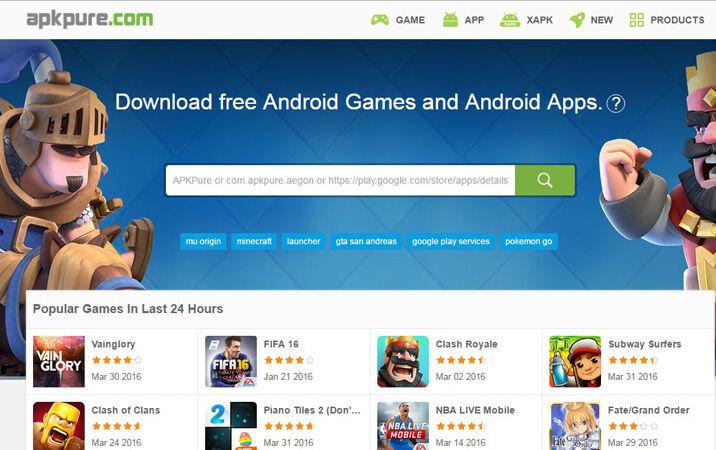 Cara Download Aplikasi Android Yang Tidak Kompatibel Di Smartphone