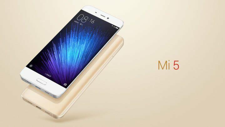 Cara Root Xiaomi Mi 5 1