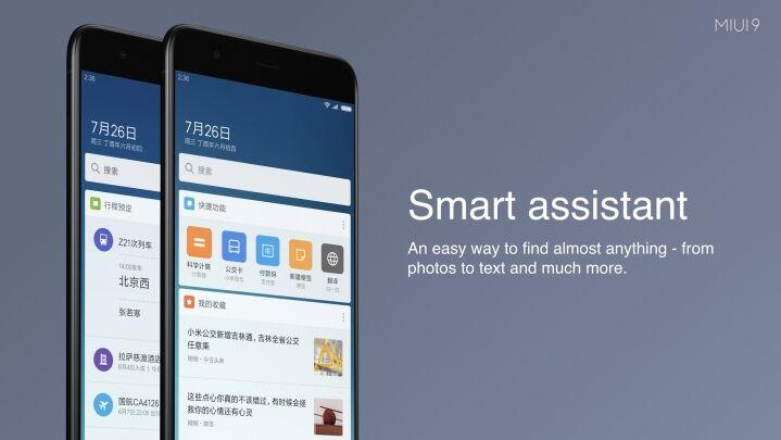 Fitur Baru Xiaomi Miui 9 2