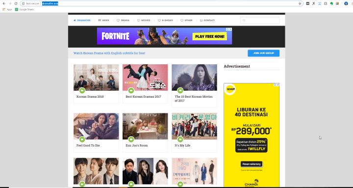 Situs Nonton Drama Korea 2 75241