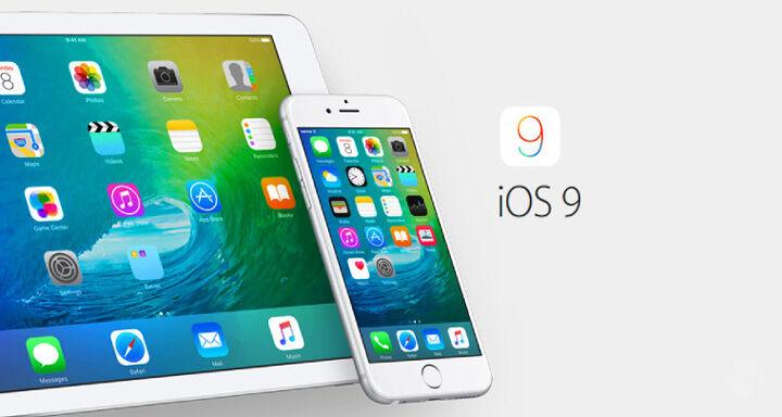 Cara Download Ios 9 Iphone Ipad Ipod 1