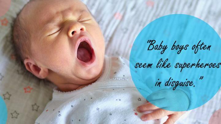 50 Caption Untuk Anak Bayi Penuh Doa Dan Makna Jalantikus