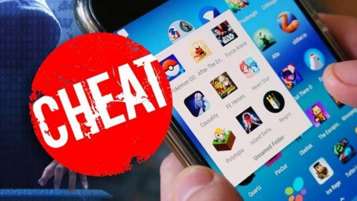 Cara Merubah Game Online Menjadi Offline Dengan Lucky Patcher Berbagi Game