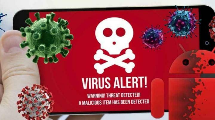 10 Aplikasi Antivirus Terbaik Android Link Download Jalantikus