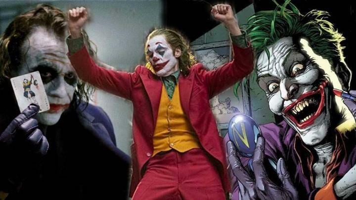 70 Kata Kata Joker Keren Sadis Bijak Terbaru 2020 Jalantikus