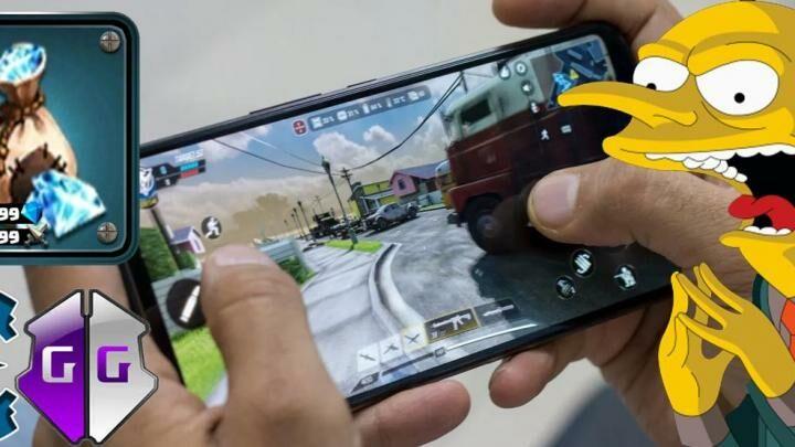 10 Aplikasi Cheat Game Android Terbaik 2021 Jalantikus