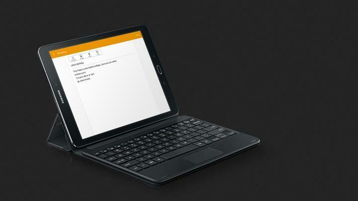 Samsung Galaxy Tab S2 Satu Tablet Berjuta Kemudahan 3