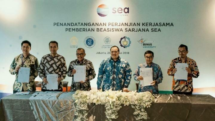 Tentang Sea Undergraduate Scholarship 5 B7d8b