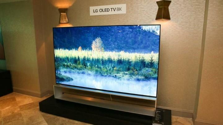 001 Lg Oled Tv 8k01 997f7