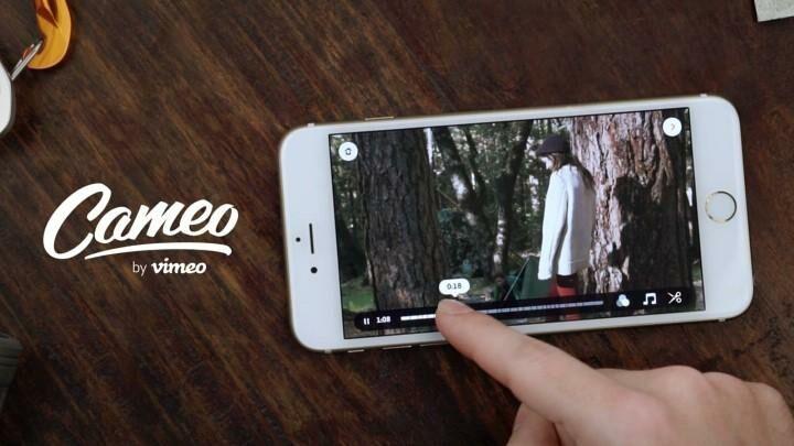 aplikasi edit video di iphone - 2