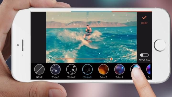 Edit Video Di Iphone Free 5 09680