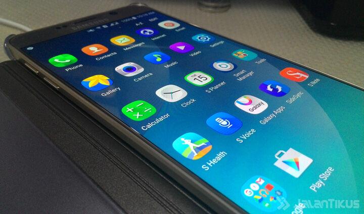 Trik Kamera Samsung Galaxy Note 5 6