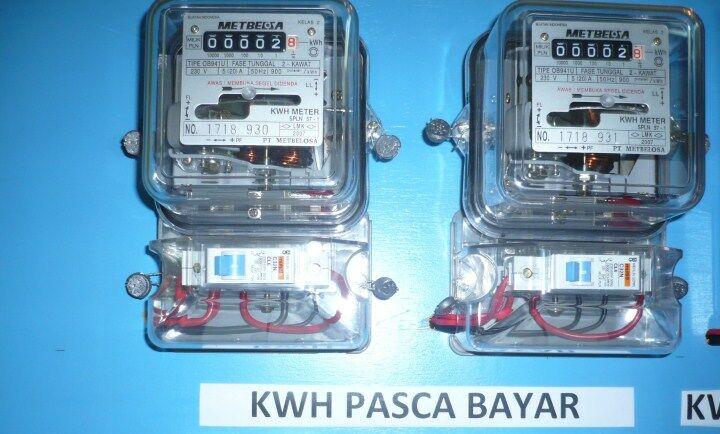 Perbedaan Listrik Prabayar Pascabayar 1 Aa9dc