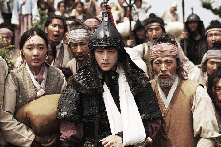 Film Korea Terbaik Sepanjang Masa 1 31465