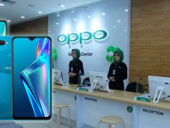 Daftar Alamat Service Center Oppo Indonesia Terlengkap Jalantikus