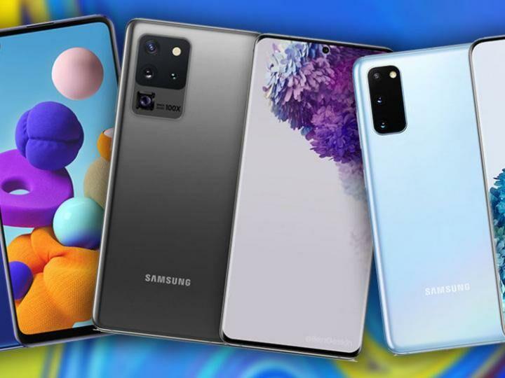 10 Hp Samsung Terbaru 2020 Dan Spesifikasinya Jalantikus Com