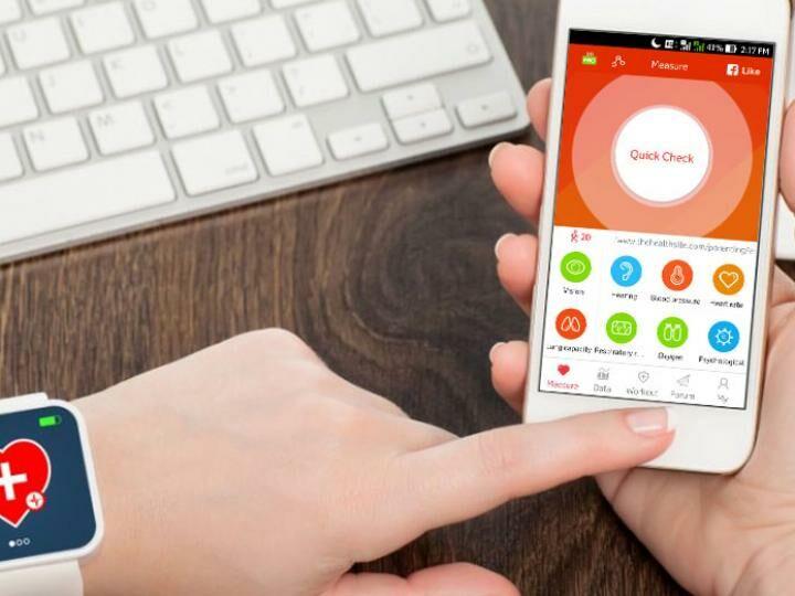 3 Aplikasi Pendeteksi Penyakit Ini Bisa Mengetahui Penyakit Apa Pun Di Badan Kamu Jalantikus