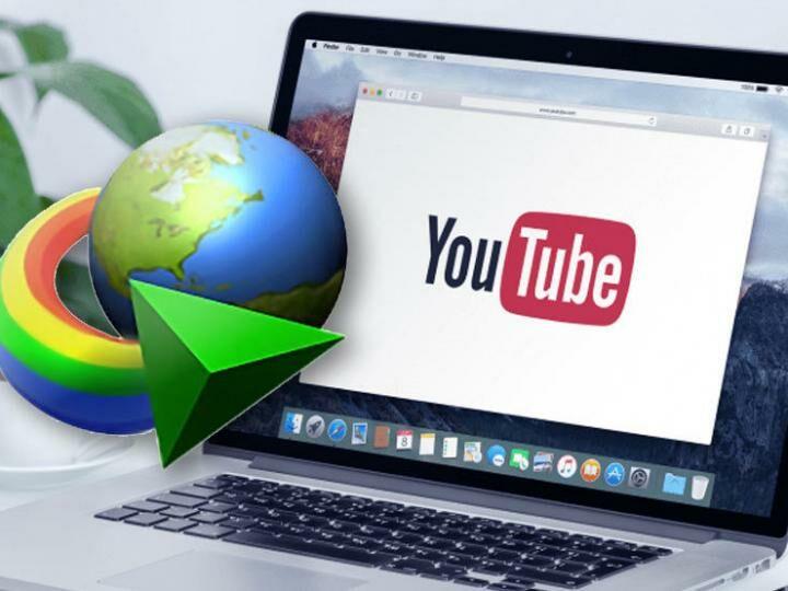 IDM Tidak Muncul di YouTube? Begini Cara Menampilkannya ...
