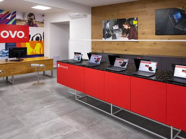 Daftar Lengkap Service Center Lenovo Resmi Di Indonesia Jalantikus