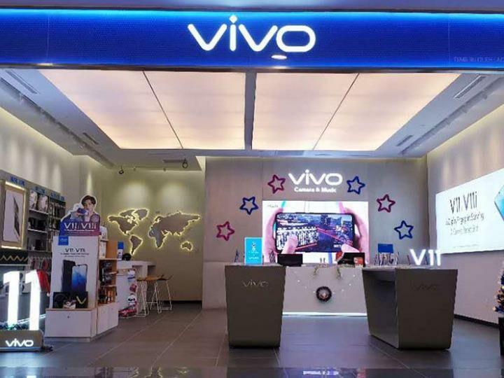 Daftar Lengkap Service Center Vivo Resmi Di Indonesia Jalantikus