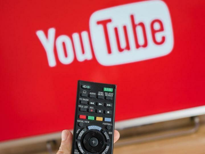 5 cara nonton youtube di tv dengan