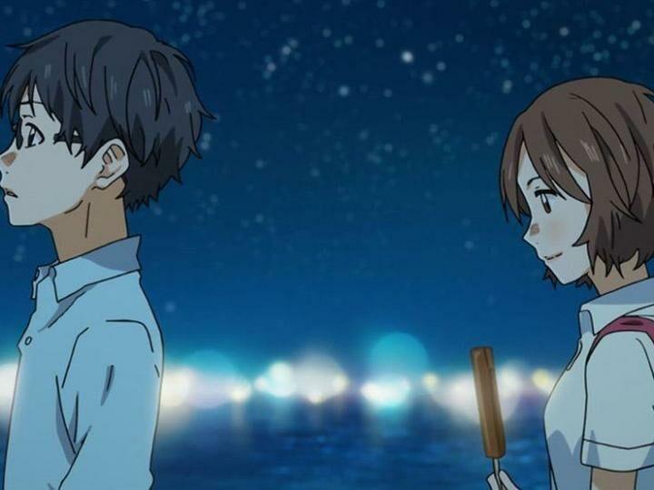 7 Anime Yang Mengisahkan Cinta Bertepuk Sebelah Tangan Ngilu Banget Jalantikus