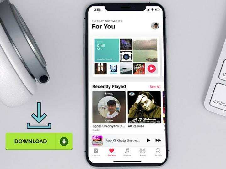3 cara download lagu di iphone terbaru