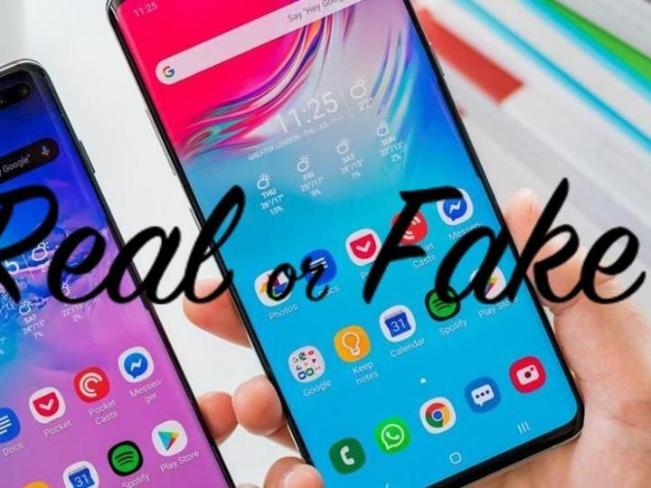 Cara Cek Hp Samsung Asli Palsu Paling Akurat Di 2020 Jalantikus