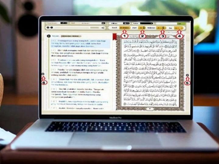 7 Aplikasi Al Quran Pc Bahasa Indonesia Gratis Jalantikus