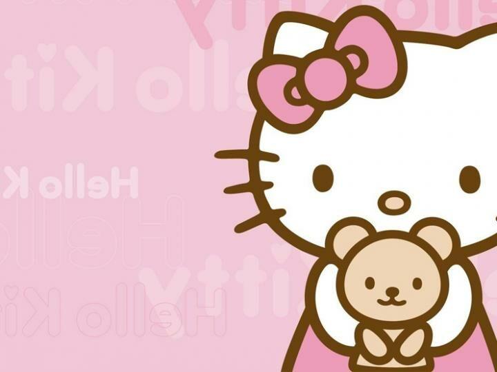 6 Tema Whatsapp Hello Kitty Terbaru Lucu Dan Cantik Jalantikus Com
