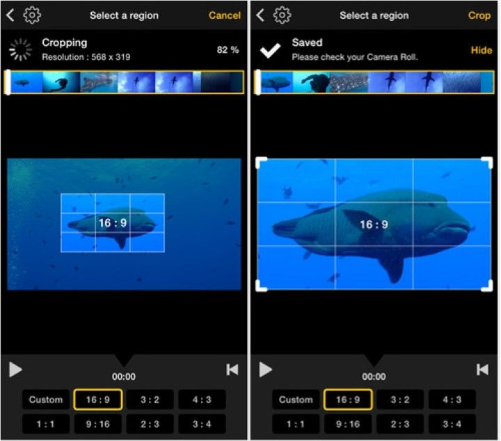 aplikasi edit video tambah lagu iphone