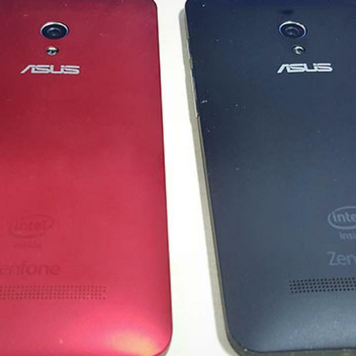Kumpulan Custom ROM Asus Zenfone 5 - JalanTikus com