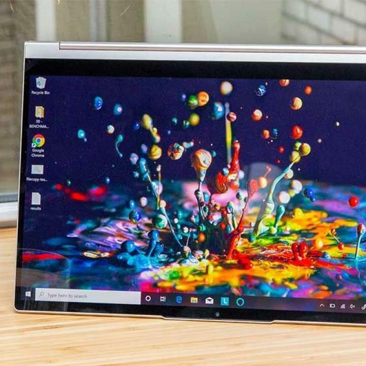 Daftar Harga Laptop Lenovo Spesifikasi Terbaru 2020 Jalantikus Com