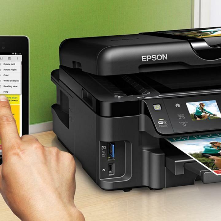 Cara Print Dari Hp Ke Printer Canon Ip2770 Tanpa Otg ...