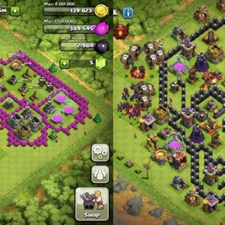 Base Th 9 Unik Dan Kreatif 7