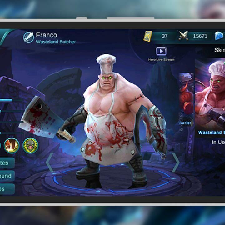 7 Hero dengan Combo Flicker Paling Mematikan di Mobile Legends 7
